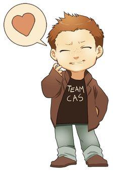 Team Cas