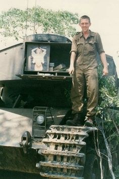 Brothers In Arms, Defence Force, Photo Essay, War Machine, Military History, Military Vehicles, South Africa, Monster Trucks, Army