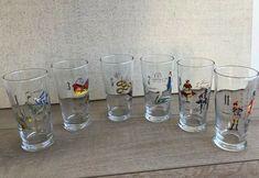 10 Williams Sonoma 2012 Twelve Days Of Christmas Drinking Glass Glasses  #WilliamsSonoma