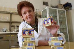 profesor Grażyna Cichosz o roli tłuszczów rośœlinnych i zwierzęcych w zagrożeniu miażdżycą i nowotworami.