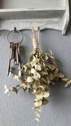Toefje hoffz style en een oude sleutelbos