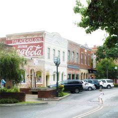 Best Small-Town Getaways | Fernandina Beach, Florida | SouthernLiving.com