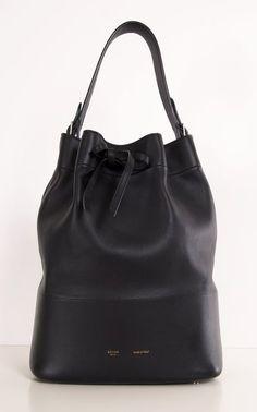 loving drawstring bucket bags- MINE 2