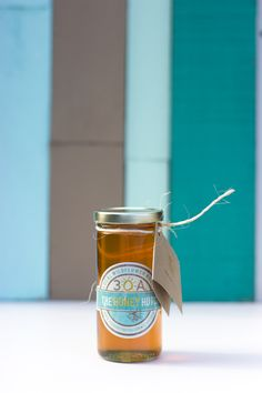 Try our new 30A Honey today!