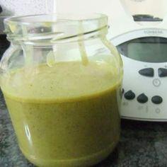 Ricetta Crema al Pistacchio pubblicata da Ivana Sellari - Questa ricetta è nella categoria Salse, sughi, condimenti, creme spalmabili e confetture