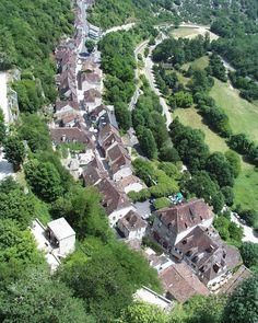 Rocamadour, Perigord, FR