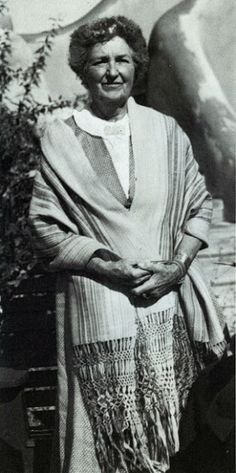 Mabel Dodge Luhan and the Remarkable Women of Taos: October 2012