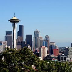 Space Needle Discount Admission Tickets | Seattle CityPASS® Attraction