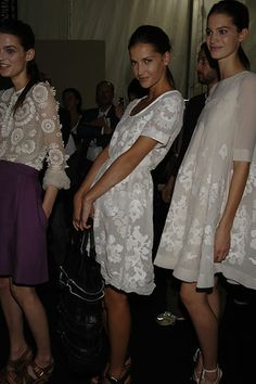 Chloé | Spring 2006 Ready-to-Wear Collection | Style.com