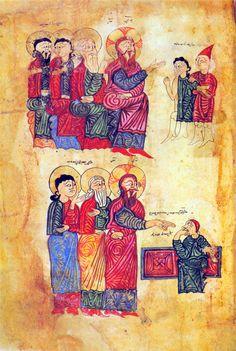 Armenian Miniatures - ArmeniaTravelBlog.com - Picasa Web Albums