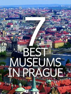7 Best Museums in Prague via http://www.eatingpraguetours.com
