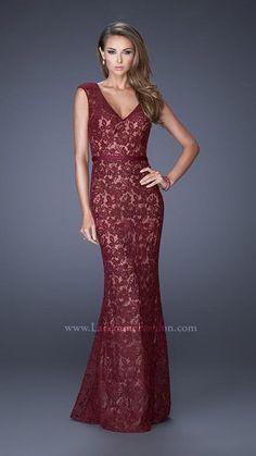 La Femme 20450 | La Femme Fashion 2014 - La Femme Prom Dresses - Dancing with the Stars