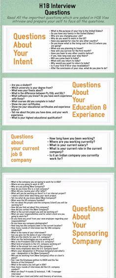 Usa Visa Interview Questions Sample Questions  Wapnepal Online