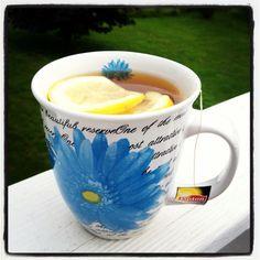 Tea ~ Cup