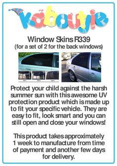 Window Skins R339