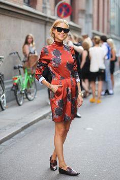 Copenhagen Fashion Week waysify