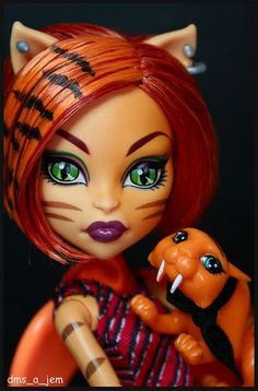 Monster High Wiki, Monster High Dolls, My Little Nieces, Celebrity Drawings, Toys Photography, Cosplay, Bricks, Monsters, Chloe