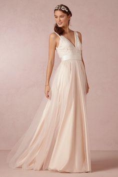 2014 V Neck A Line Lace Bodice With Tulle Skirt Wedding Dress With Sash USD 149.99 BFPTYAQDDX - BlackFridayDresses.com