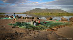 Malawi, Motile fishing village Fishing Villages, Documentary Film, Our World, Documentaries, Films, Mountains, Amazing, Nature, Travel