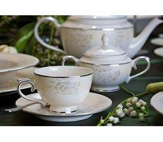 Villa Italia Linda - serwis do herbaty, kawa, herbata, filiżanka