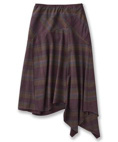 Joe Browns Funky Punk Check Skirt Gonna Donna
