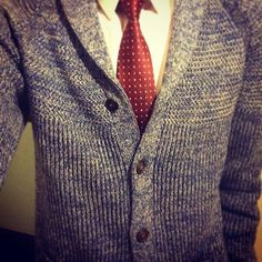 sweaters  & ties #TSML