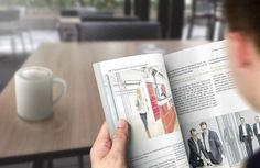 """#PIXX #lifestyle & #business #MAGAZIN """"Emotionen"""" war und ist bis heute das Zauberwort für dieses Magazin. Ein weiteres unverkennbares #Merkmal ist das Format im #Quadrat das Begehrlichkeiten weckt. PIXX hat sich von #Anfang an am guten #Geschmack orientiert. Deshalb ist es für alle Unternehmen aus den unterschiedlichsten Branchen, sowie für verschiedene Leserschichten, umso wertvoller. http://www.pixx-agentur.de/magazin-uebersicht/"""