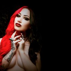 Ash Costello / New Years Day