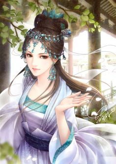 ไฉ่หมิงกงจู่เตี้ยนเซี่ย 才明公主殿下 (อัพเรื่อยๆ) - แนะนำตัวละคร (เพิ่มหนุ่มๆ)