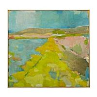 """South of Half Moon Bay"" by Karen Smidth"