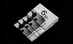 Generator Magazine by Marcus Hollands, via Behance Black And White Google, Black White Photos, Love Magazine, Branding, Editorial Design, Booklet, Holland, Blog, Typography