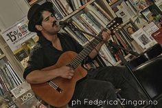 Alessandro Mannarino: un Viaggio in Musica per Riveder le Stelle