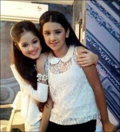 Roshni walia and janat