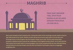maghrib pray