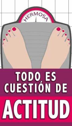 Todo es cuestión de actitud ¡feliz inicio de semana! #TheTaiSpa #Blog #BuenosDiasTai