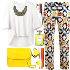 """Untitled #164"" by platniu-m on Polyvore"