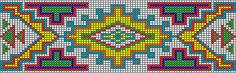 Native American Loom Beadwork Patterns | american indian beadwork by w ben hunt and j f buck burshears 65 pages ...