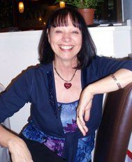 Pam Howes, author of Rock n Roll Romances and more.  http://schooloftheages.webs.com/apps/blog/show/9283671-indie-writer-interview-pam-howes-and-rock-n-roll-romance