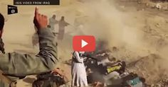 The Shocking Story of What it is Like to Survive an ISIS Massacre - Israel Video Network