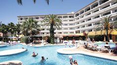 Thomson Holidays - Aparthotel Sol de Alcudia
