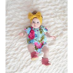 Our Miracle Baby_7 mos. Sophia Now is the Happiest Healthiest wee Girl ~_March 8-2015.