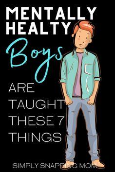Parenting Books, Parenting Advice, Kids And Parenting, Teaching Kids, Kids Learning, Baby Life Hacks, Raising Boys, Kids Behavior, Teen Boys
