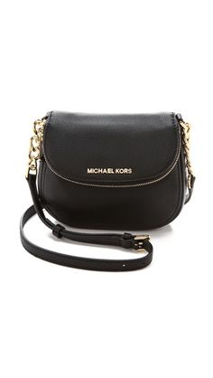 MICHAEL Michael Kors Bedford Flap Cross Body Bag