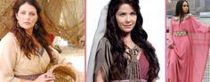 Beleza: O que vestir na Festa dos Tabernáculos?
