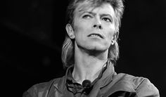 Sexual Abuse a History of David Bowie -