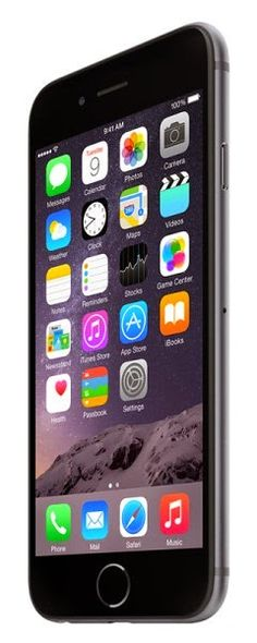 All New and Latest Mobile News.: Apple unveils the 4.7-inch iPhone 6 with Retina HD...