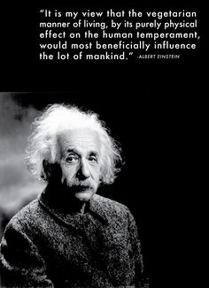 is the world's largest social network for good, a community of over 40 million people standing together, starting petitions and sharing stories that inspire action. Albert Einstein Vegan, Albert Einstein Quotes, Positive Images, Positive Quotes, Scorpio Woman, Wit And Wisdom, E Mc2, Network For Good, Images And Words