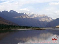 #Tajikistan Rivers. #wakhancorridor #wakhan
