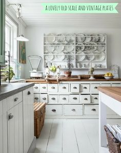 ShabbyPassion: nordic style