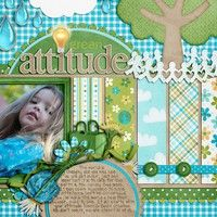 A Project by brookiegoo from our Scrapbooking Gallery originally submitted 04/26/12 at 09:32 AM